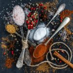 5 Warming Spices you should be using
