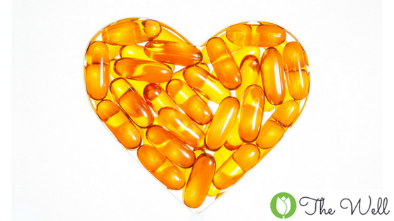 Why you need a fish oil supplement dr laura belus nd for Why is fish oil good for you