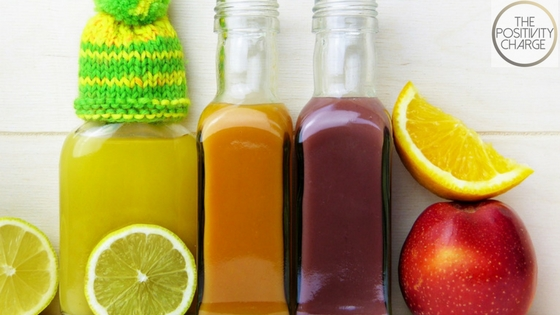DR. LAURA'S TOP 5 PICKS TO BOOST YOUR IMMUNE SYSTEM THIS WINTER